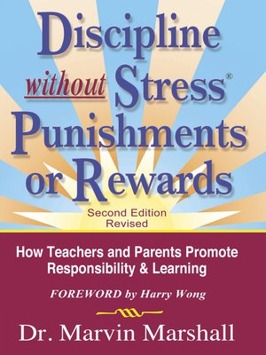 cover image of Discipline Without Stress Punishments or Rewards ( Revised)