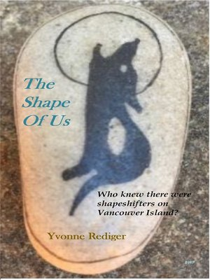 cover image of The Shape of Us