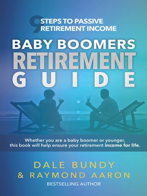 cover image of Baby Boomers Retirement Guide