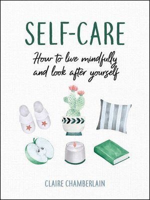cover image of Self-Care