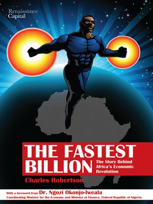 cover image of The Fastest Billion
