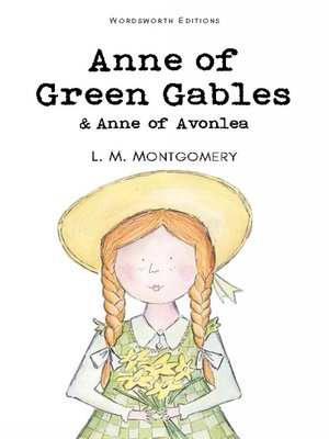 cover image of Anne of Green Gables & Anne of Avonlea