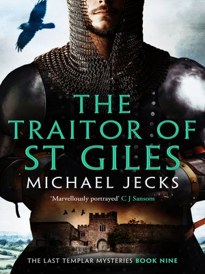 cover image of The Traitor of St Giles