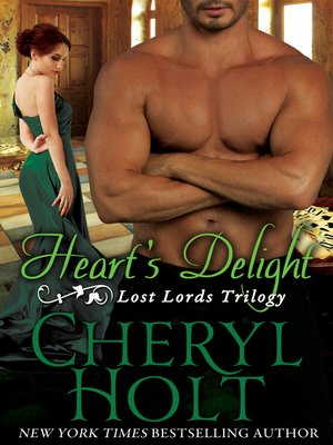 cover image of Heart's Delight