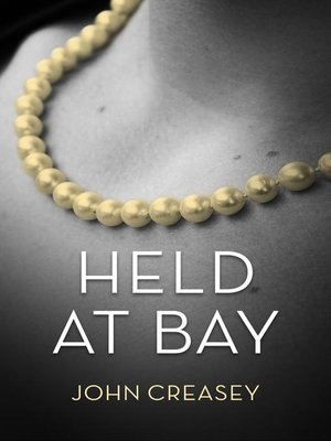 cover image of Held At Bay