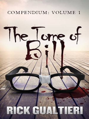 cover image of The Tome of Bill Compendium