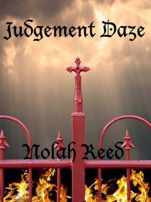 cover image of Judgement Daze