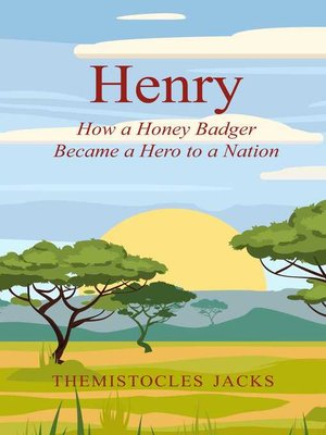 cover image of Henry