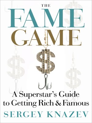 cover image of The Fame Game