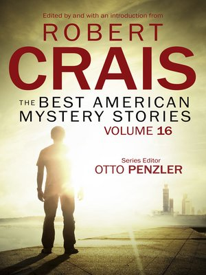 cover image of The Best American Mystery Stories