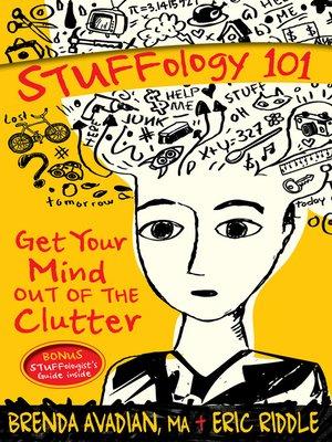 cover image of STUFFology 101