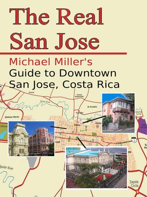 cover image of The Real San Jose