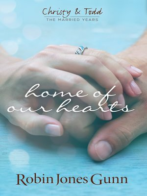 cover image of Home of Our Hearts