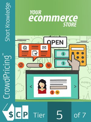 cover image of Your Ecommerce Store