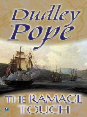 cover image of The Ramage Touch