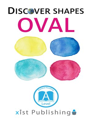 cover image of Oval