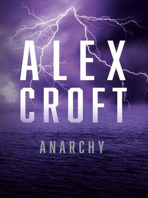cover image of Anarchy