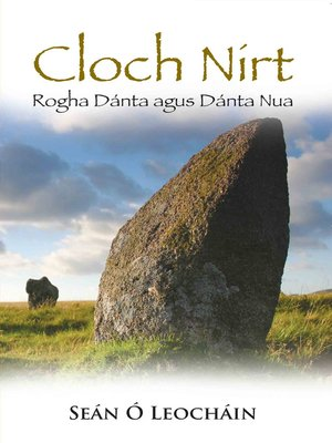 cover image of Cloch Nirt
