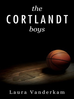 cover image of The Cortlandt Boys