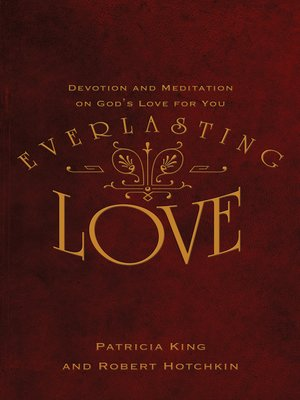 cover image of Everlasting Love