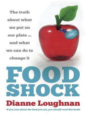 cover image of Food Shock