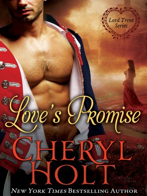 cover image of Love's Promise