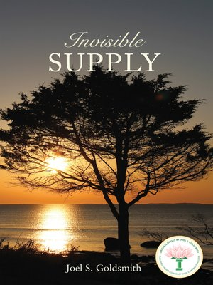 cover image of Invisible Supply