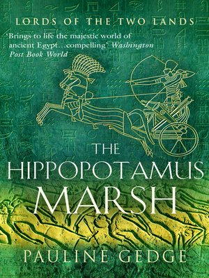 cover image of The Hippopotamus Marsh