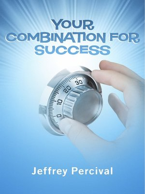 "cover image of ""Your Combination for Success"""