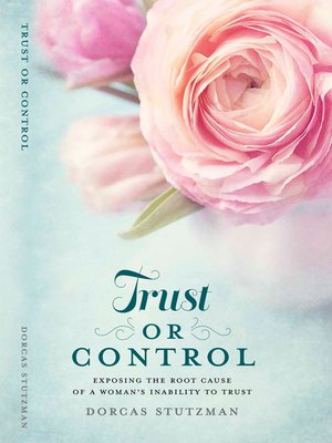 cover image of Trust Or Control