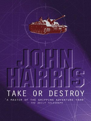 cover image of Take Or Destroy