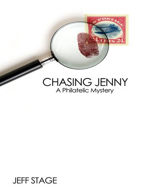 cover image of Chasing Jenny