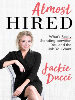 cover image of Almost Hired