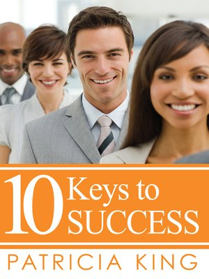 cover image of 10 Keys to Success