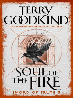 cover image of Soul of the Fire
