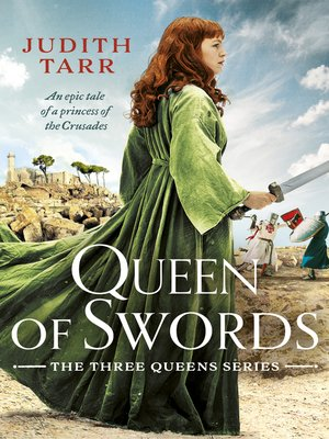 cover image of Queen of Swords