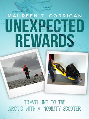 cover image of Unexpected Rewards