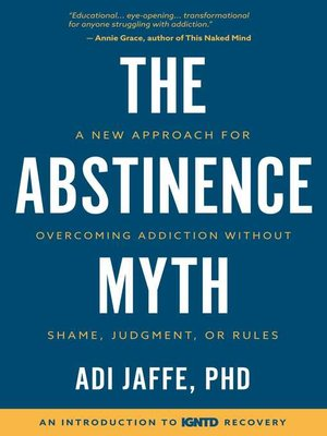 cover image of The Abstinence Myth