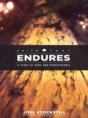 cover image of Faith That Endures