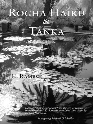 cover image of Rogha Haiku & Tanka
