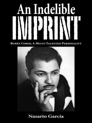 cover image of An Indelible Imprint