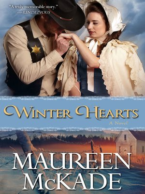 cover image of Winter Hearts