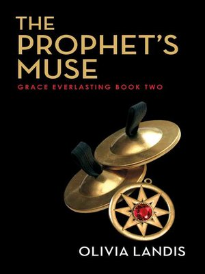 cover image of The Prophet's Muse