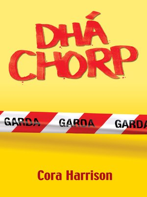 cover image of Dhá Chorp