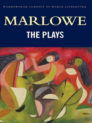 cover image of The Plays
