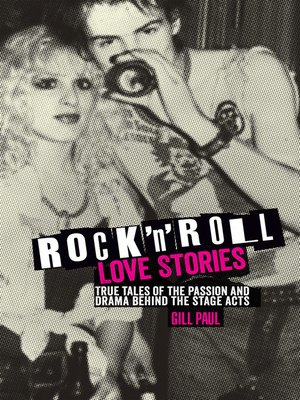 cover image of Rock 'n' Roll Love Stories