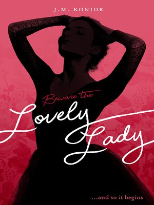 cover image of Beware the Lovely Lady