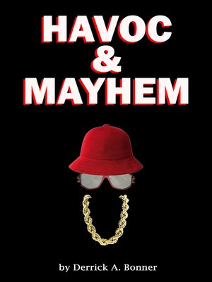 cover image of Havoc and Mayhem
