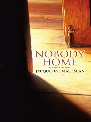 cover image of Nobody Home