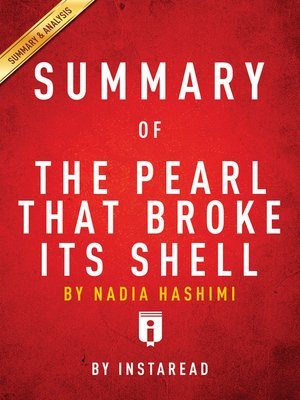 cover image of Summary of the Pearl That Broke Its Shell
